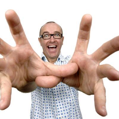 Brendan Riley Comedian