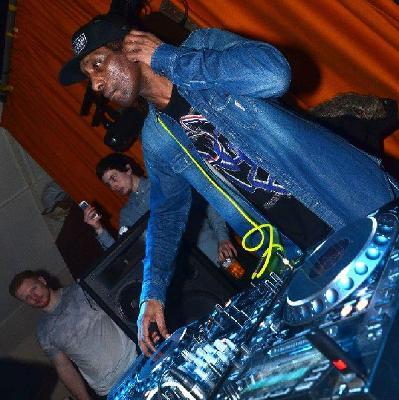 DJ Brockie