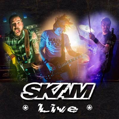 SKAM (UK)