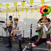 Tuba Libres upcoming events