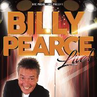 Billy Pearce upcoming events
