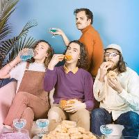 Peach Pit tickets and 2018 tour dates