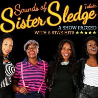 The Sounds of Sister Sledge tickets and 2018 tour dates