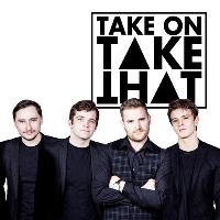 Take On Take That upcoming events