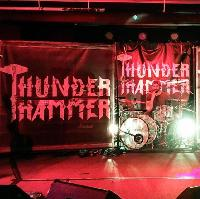Thunder Hammer tickets and 2018 tour dates