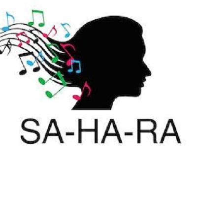 SA-HA-RA