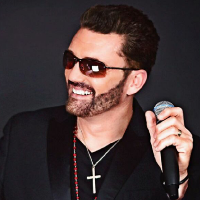 George Michael Tribute by Mr Johnny Mack
