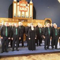 Norwich Phoenix Male Voice Choir tickets and 2019 tour dates