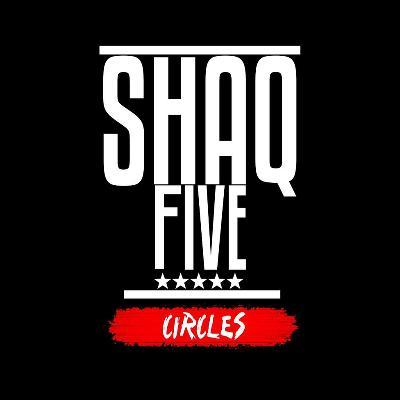 SHAQFIVE DJ
