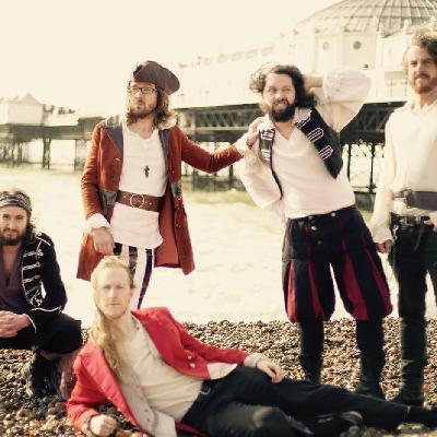 The Captains Beard