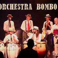 Orchestra Bombo tickets and 2018 tour dates