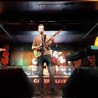 Alex James Brierley tickets and 2018 tour dates