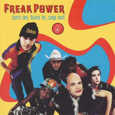 Freak Power