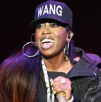 Missy Elliot upcoming events