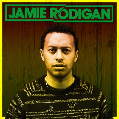 Jamie Rodigan