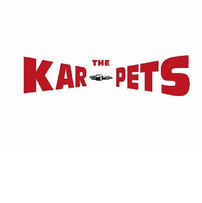 Tom Hingley and the Kar-Pets