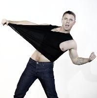 JAKE SHEARS tickets and 2019 tour dates