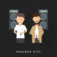 Paradox City tickets and 2018 tour dates