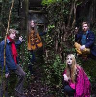 Trembling Bells tickets and 2018 tour dates