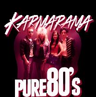 Karmarama tickets and 2019 tour dates