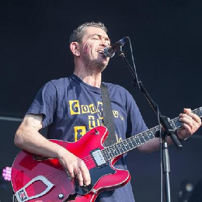 Michael Head & The Red Elastic Band