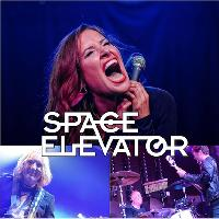 Space Elevator tickets and 2018 tour dates