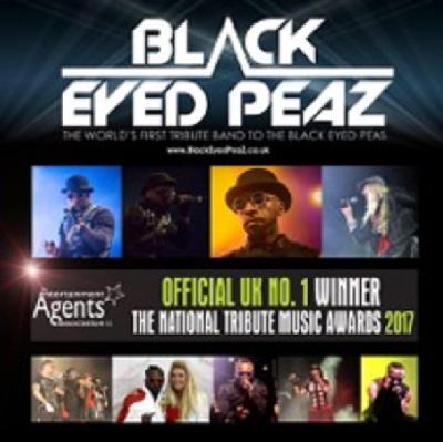 Black Eyed Peaz