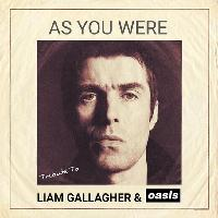 As You Were - Tribute to Liam Gallagher & Oasis tickets and 2018 tour dates