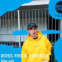 Ross From Friends tickets and 2018 tour dates