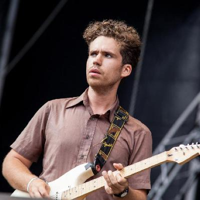 A. Savage (Parquet Courts)