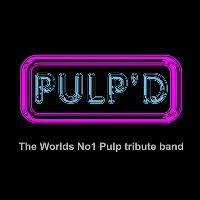 Pulp'd tickets and 2018 tour dates