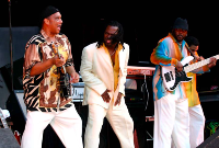 Al McKay's All Stars - Earth Wind & Fire tickets and 2018 tour dates