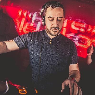 DJ Fen