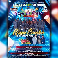 GRAN COMBO DE PUERTO RICO tickets and 2019 tour dates