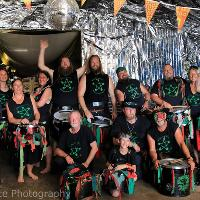 The Pentacle Drummers tickets and 2018 tour dates