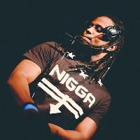 DJ Nigga Fox tickets and 2018 tour dates