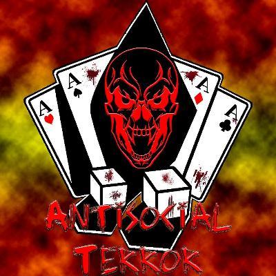Antisocial Terror