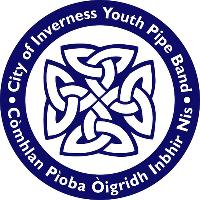 City of Inverness Youth Pipe Band