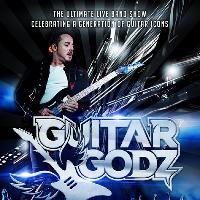Guitar Godz tickets and 2019 tour dates