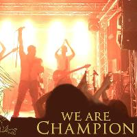 We Are Champion - A Tribute To Queen upcoming events