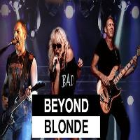 Beyond Blondie tickets and 2020 tour dates