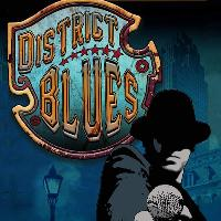 District Blues tickets and 2019 tour dates