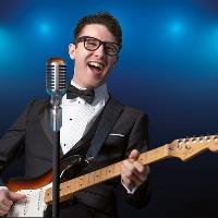 Buddy Holly & The Cricketers tickets and 2020 tour dates