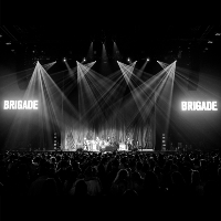 Brigade tickets and 2020 tour dates