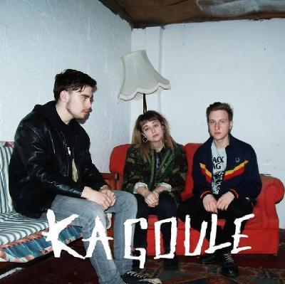 Kagoule
