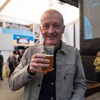 Steve Davis tickets and 2018  tour dates