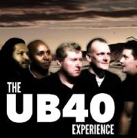 UB40 EXPERIENCE tickets and 2018 tour dates