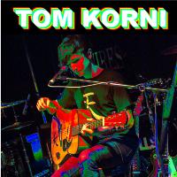 Tom Korni tickets and 2021 tour dates