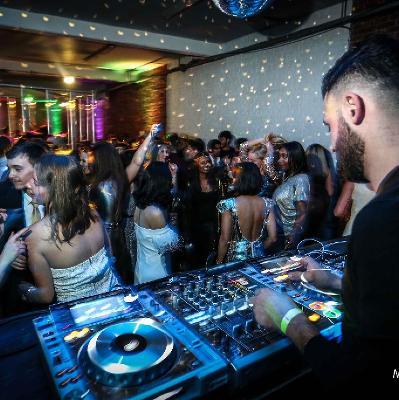 DJ Amine Sane
