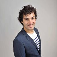 Patrick Monahan Comedian tickets and 2019 tour dates